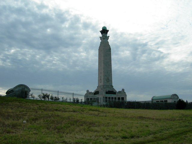 Chatham Naval Memorial (2)