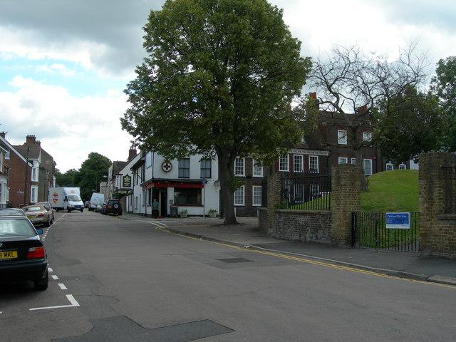 Garden Street, Brompton (3)