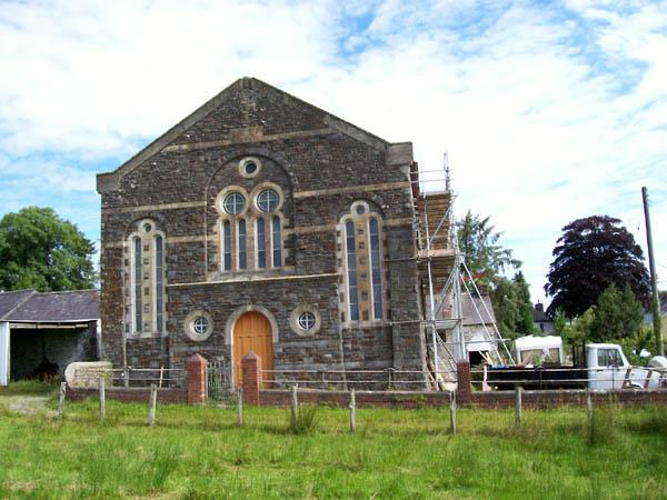 Ebenezer Chapel