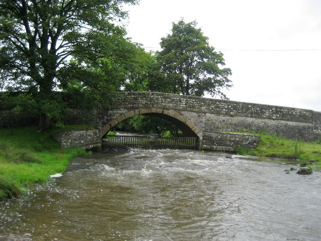 Newfield Bridge
