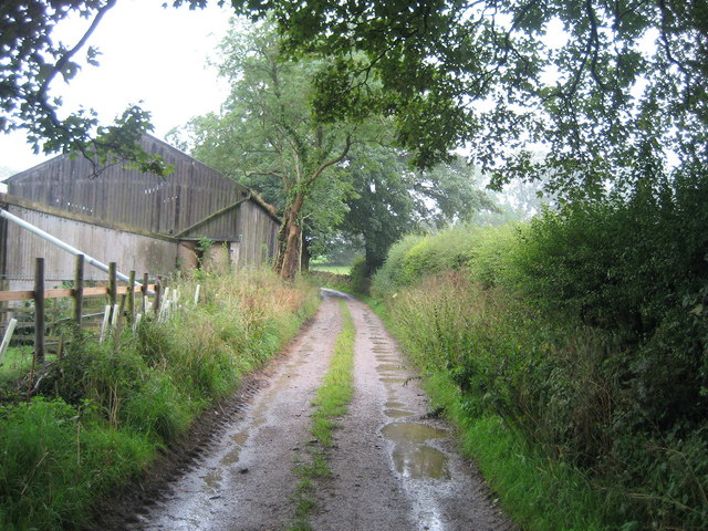 Kirk Syke Lane