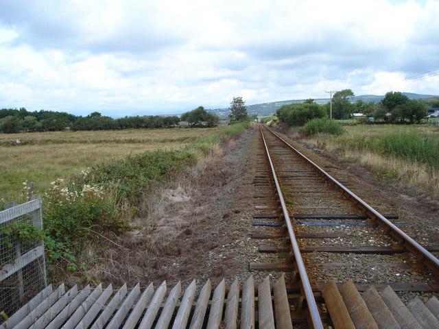 Cambrian Coast Line