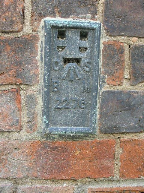 Flush Bracket 2276 - Market Weighton