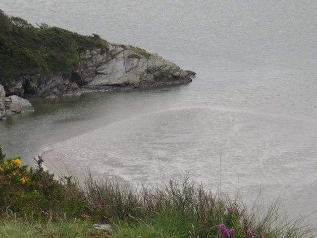 Portmeirion sands