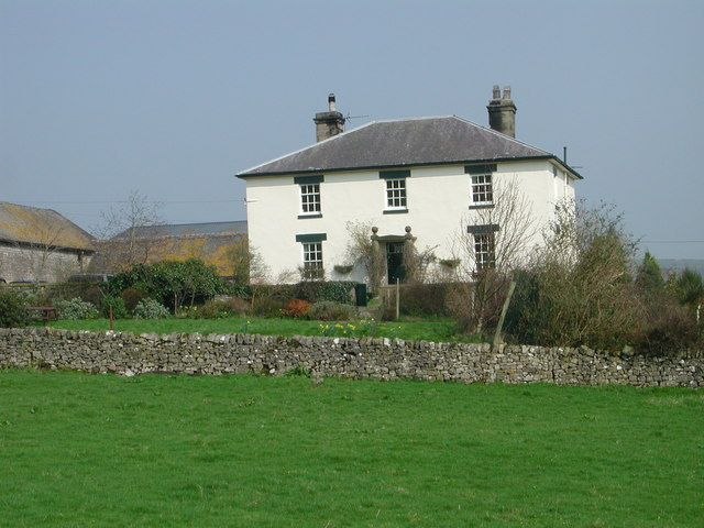 Throwley Hall Farm