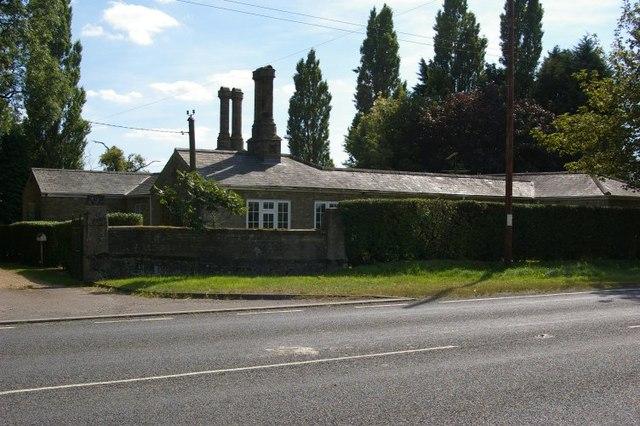 House on A1122