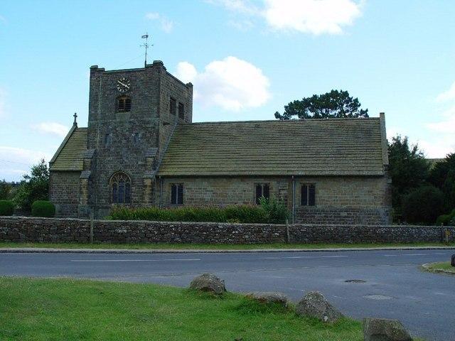 St Mary's Church, Goathland.