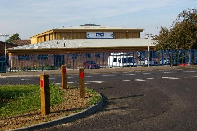 Downham Market Leisure Centre