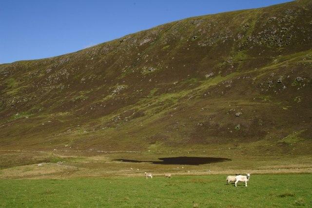 Loch of Collaster