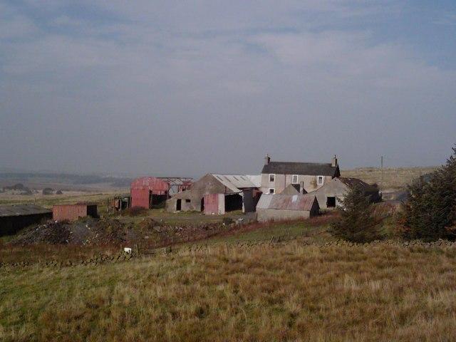 Mountcow Farm