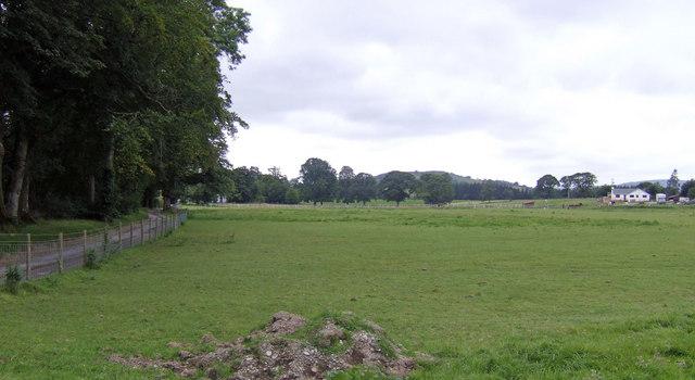 Glanranell Park