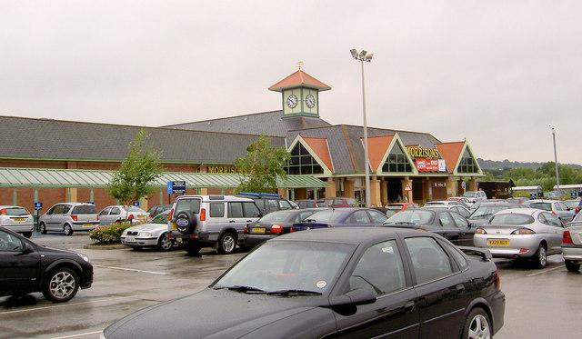 Morrison Super Market Price Of Car Screan Wash