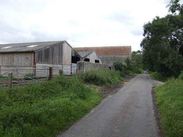 Sedgemoor Farm