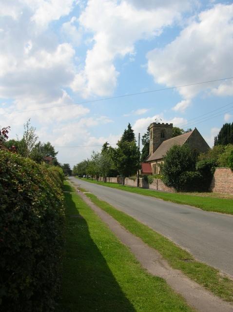 Myton-on-Swale