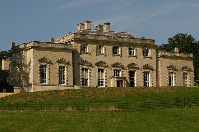 Painswick House