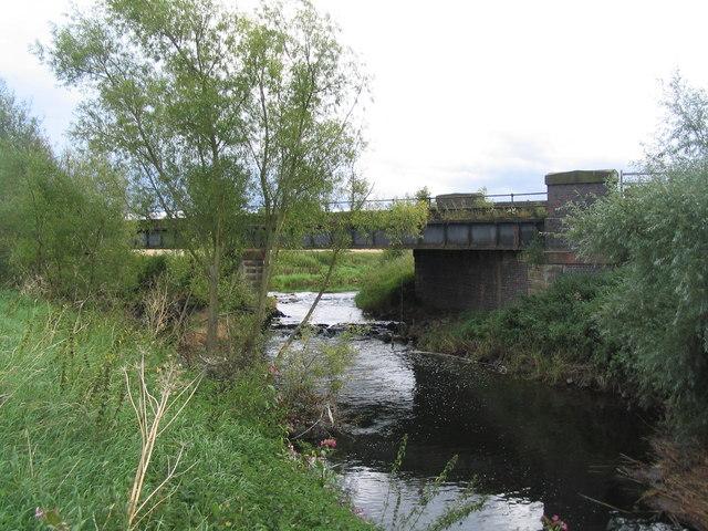 Austen Dyke Bridge