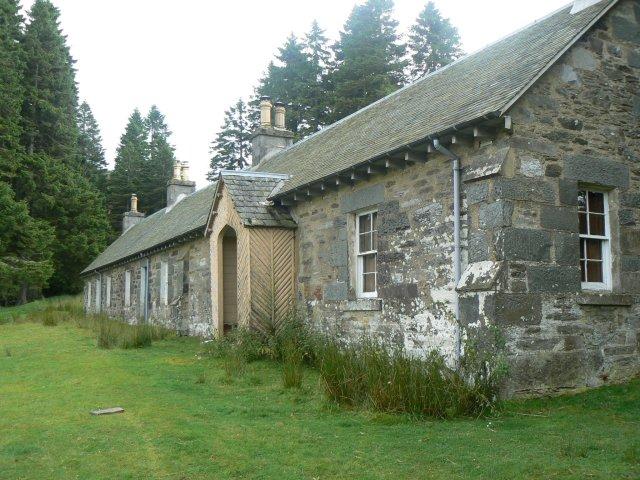 Lochordie Lodge
