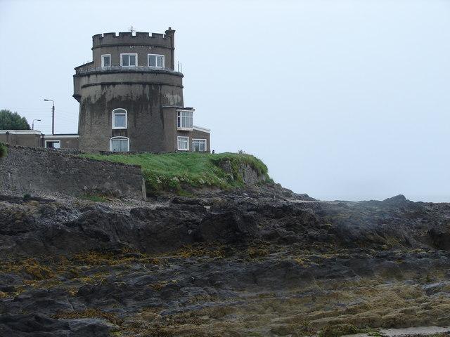 Martello Tower, Portmarnock