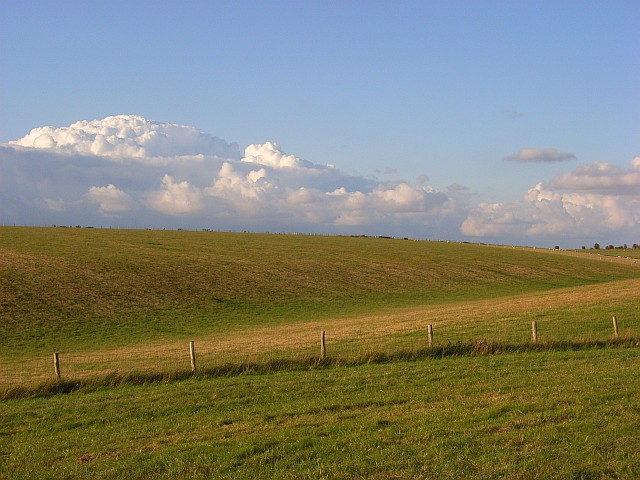 Downland, Blewbury