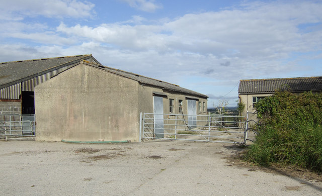 Pondclose Farm