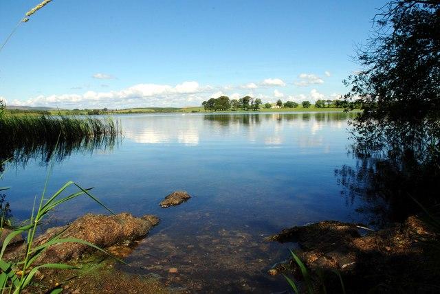 Milton Loch
