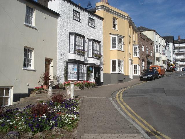 Wye Street
