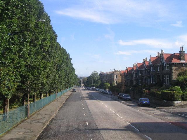 Comiston Road