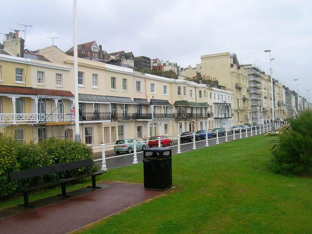 Marina, St Leonards