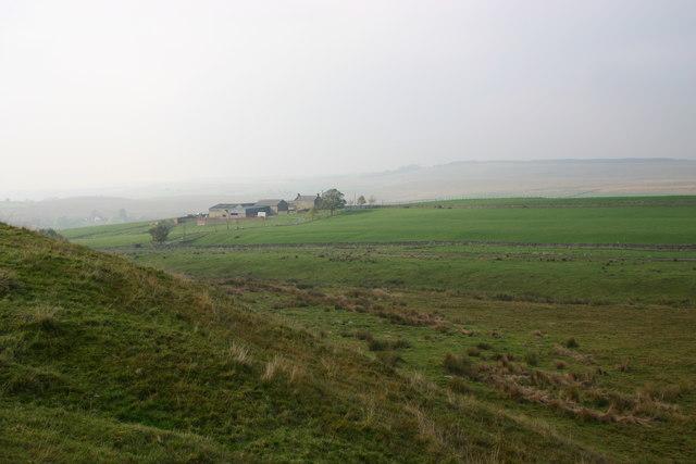 High Old Shields Farm
