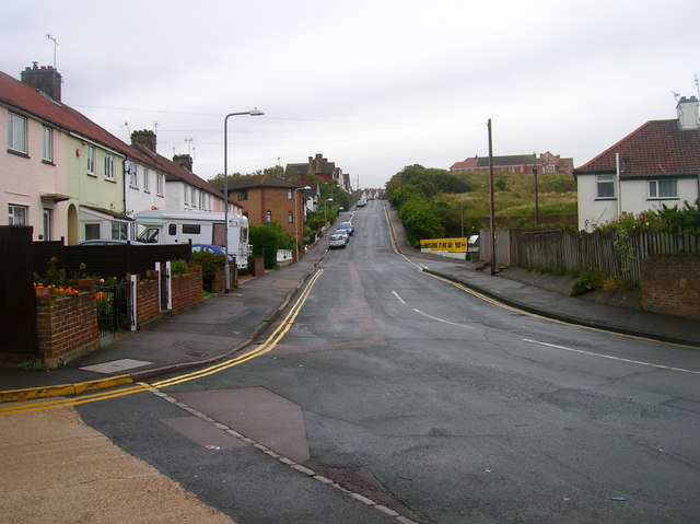 West Hill Road