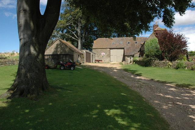 Lalu Farm, Bredon Hill
