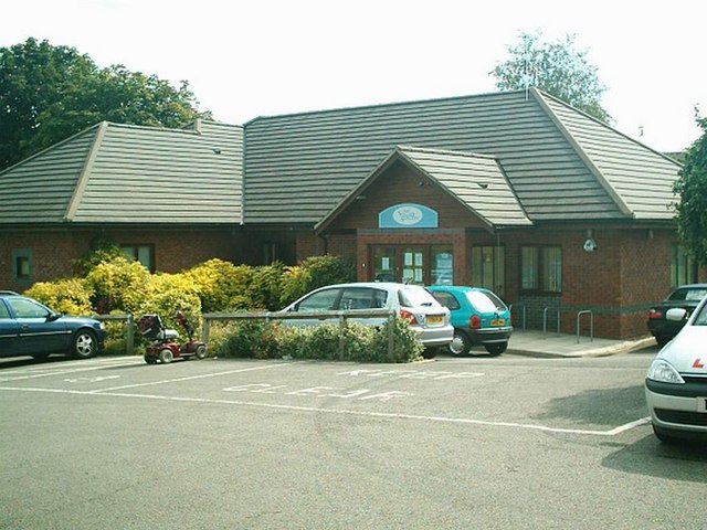 Village Surgery , Wheathampstead