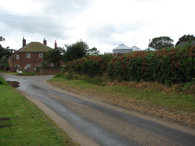 Atthills Farm