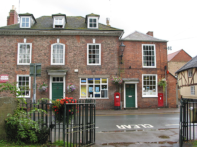 The Post Office, Church Street, Newent
