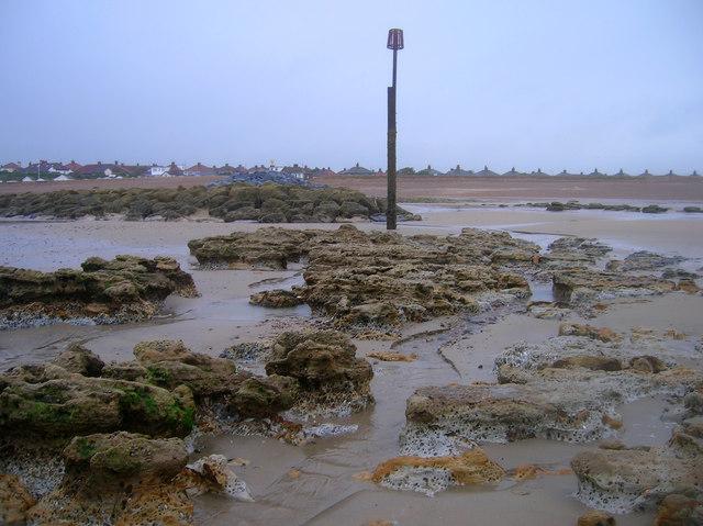 Glynne Gap Beach