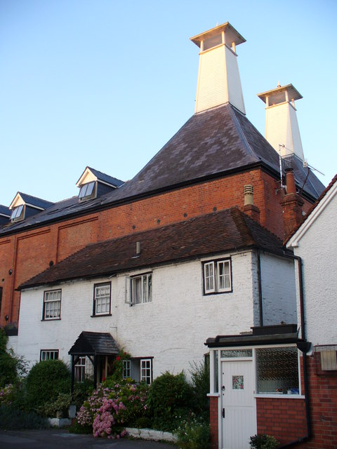 The Old Malt House, Henley