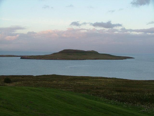 Island of Flodigarry