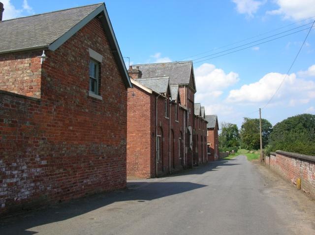 Myton Grange