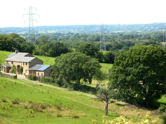 Jersey Croft, Wilpshire