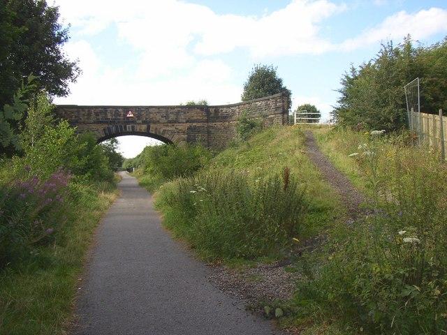 Snelsins Bridge, Cleckheaton