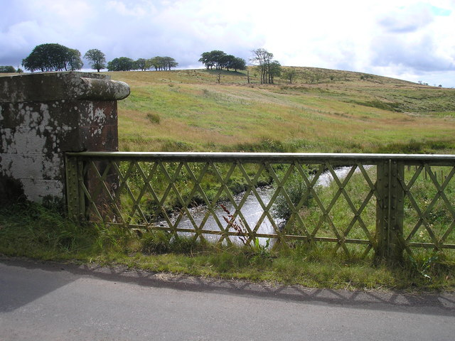 Brownhill Bridge
