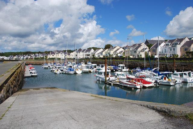 Y Felinheli (Port Dinorwic) Marina