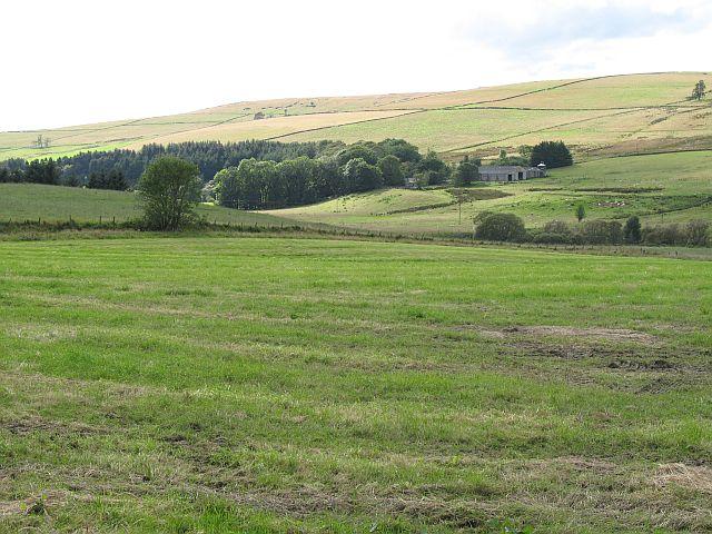 Mains of Lesmurdie
