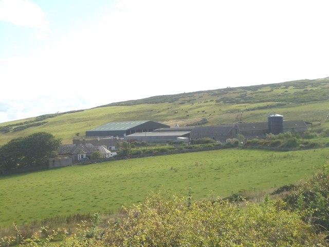 Sibmister Farm