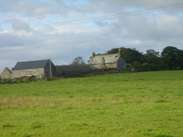 Bulliemore Farm