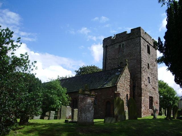 St Mungo's Church, Dearham