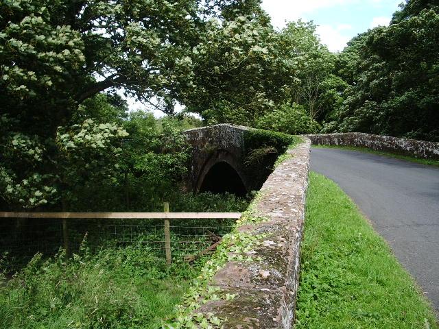 Dearham Bridge