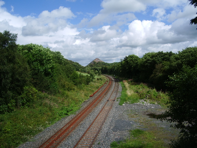 The Carlisle to Barrow Railway
