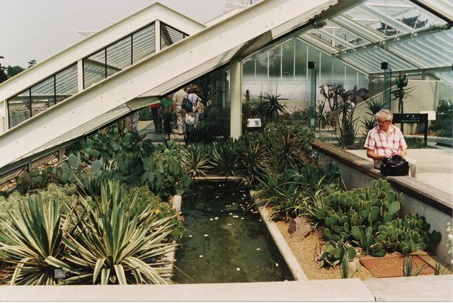 Prince of Wales Conservatory