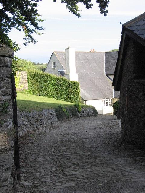 Wellshead farm